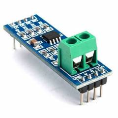 Arduino RS-485 TTL to RS485