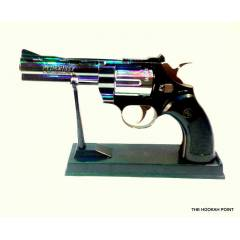 SMITH WESSON TABANCA P�RM�Z �AKMAK