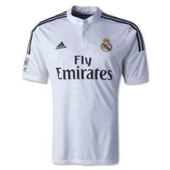 Real Madrid 2015 Home  Ma� Formas�