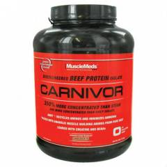 MuscleMeds Carnivor Beef Protein Isolate 2088 Gr
