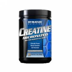 Dymatize Creatine Powder 300 Gram