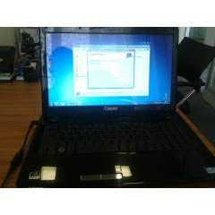 Casper Nirvana i5 CMD 2450 Notebook