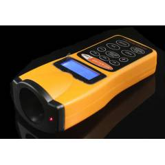 ULTRASON�K MESAFE �L�ER + Lazer Pointer