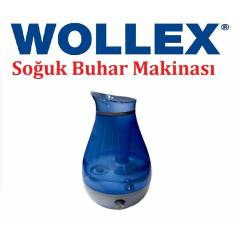 WOLLEX RD112 so�uk BUHAR MAK�NASI