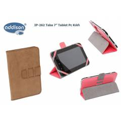 Addison IP-262 Taba 7 Tablet Pc K�l�f� Standl�