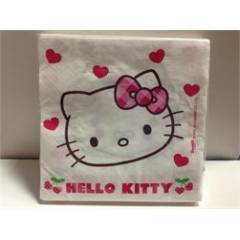 Hello Kitty Temal� Pe�ete 16 Adet(STPP021)