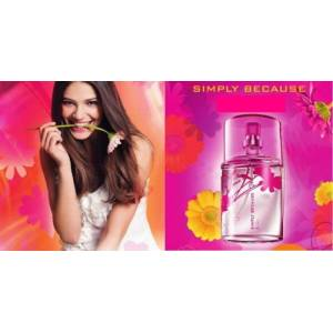 Avon S�mply Because Edt 50ml Bayan Fatural�