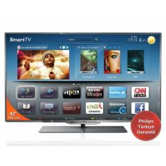 PHILIPS 40PFL8007K/12 3D SMART LED TV - F�rsat