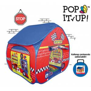 Pop-it-Up Pitstop  Oyun �ad�r�