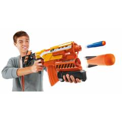 Nerf N-STRIKE-EL�TE Demolisher 2in1