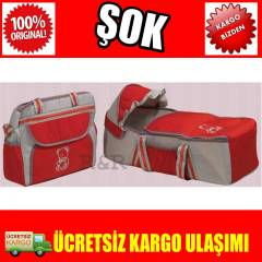 HAR�KA 2 L� SET PORT BEBE ANNE �ANTASI