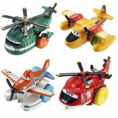Fisher Price Planes II Su Yar����lar�