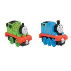 Fisher Price Thomas and Friends K���k Tekli Tren