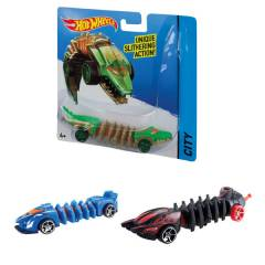 Mattel Hot Wheels Mutant Ara�