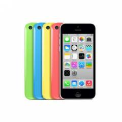 Apple iPhone 5C 32GB SARI Ak�ll� Telefon