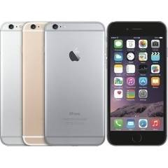 Apple iPhone 6 PLUS 16 GB S�LVER Ak�ll� Telefon