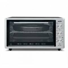 S�MFER 4207 INOX TERM. 5 FONKS TURBO M�D� FIRIN