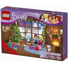 Lego friends 41040 Advent Calendar 233 par�a