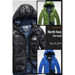 North Face Kaz T�y� Mont Ceket Kaban Pardes�