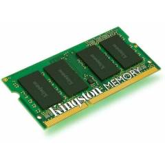 KINGSTON 4GB 1600Mhz DDR3 CL11 Notebook Ram KVR1