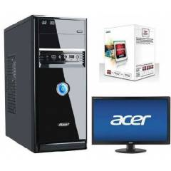 19 �N�+AMD A4 4000 3.0 GHZ+4GB RAM+2 GB EK+500GB