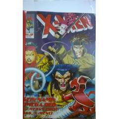�izgi Roman X-Men 6-7-8. Say�lar Almanca