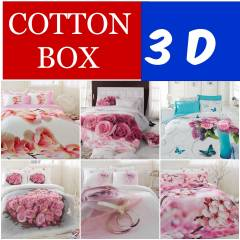 COTTON BOX 3 D ��FT K���L�K NEVRES�M TAKIMI