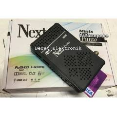 Next Minix HD Punto Full HD Uydu Al�c�s� 2 Usb