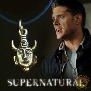 Supernatural Dean T�ls�ml� Nazar Kolyesi
