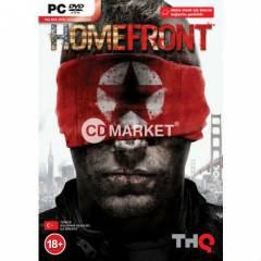 HOMEFRONT PC OYUN