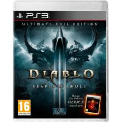DIABLO 3 ULTIMATE EVIL EDITION �K� OYUNLU PS3