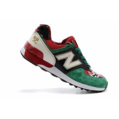 NEW BALANCE M576CMLE  RED GREEN