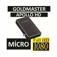 Goldmaster Apollo Micro HD
