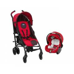 Chicco Lite Way Plus Travel Sistem Bebek Arabas�