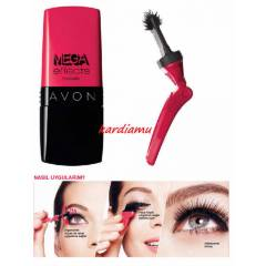 AVON MASKARA/RİMEL MEGA EFFECTS  9 ML