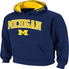MICHIGAN HOODIES