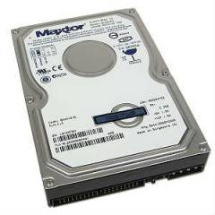 MAXTOR 250GB 3.5inc IDE 7200RPM Harddisk