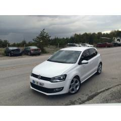 2013 POLO GTI JANT orjinal 17 'in�