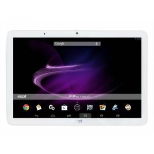 Es1013 Silver 10,1'' Quad Core, 2Gb Ram, 16Gb Ha