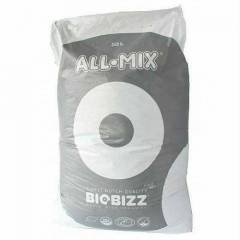 BIOBIZZ TOPRAK ALL MIX 50 LITRE ORGAN�K TORF