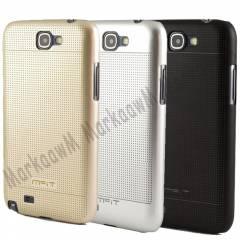 Samsung Galaxy Note 2 K�l�f 0.3mm Kapak Slim
