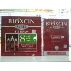 B�OXC�N FORTE 3 L� SERUM + 300 ML FORT �AMPUAN