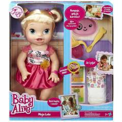 Baby Alive Can�m Bebe�im 2