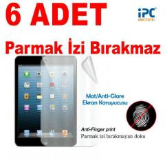 IPC Mat Tablet Ekran Koruyucu Film -iPAD Mini