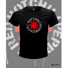 Red Hot Chili Peppers Tshirt �CRETS�Z KARGO