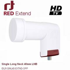 INVERTO Red Extend 0,3dB Single HD LNB