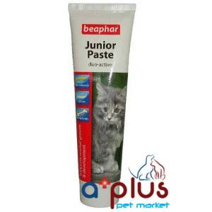 Beaphar Kedi Multi Vitamin Duo-Jun�or 100gr