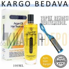 MORFOSE ARGAN YA�I 100ML.