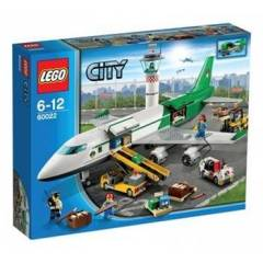 Lego City 60022 Cargo Term�nal