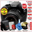 Canon EOS 1200D 18-55mm IS II Lens
